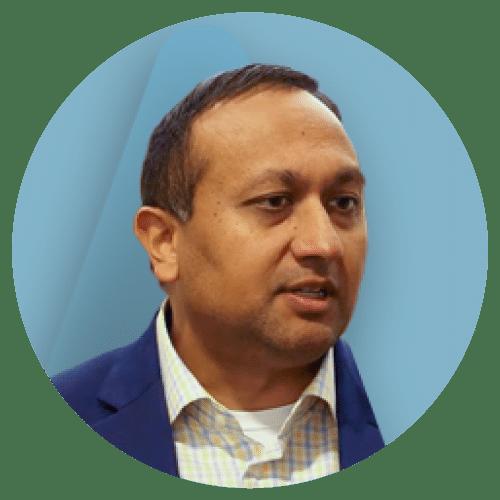 Snehal Bhakta — CTE Administrator, Clark County School District