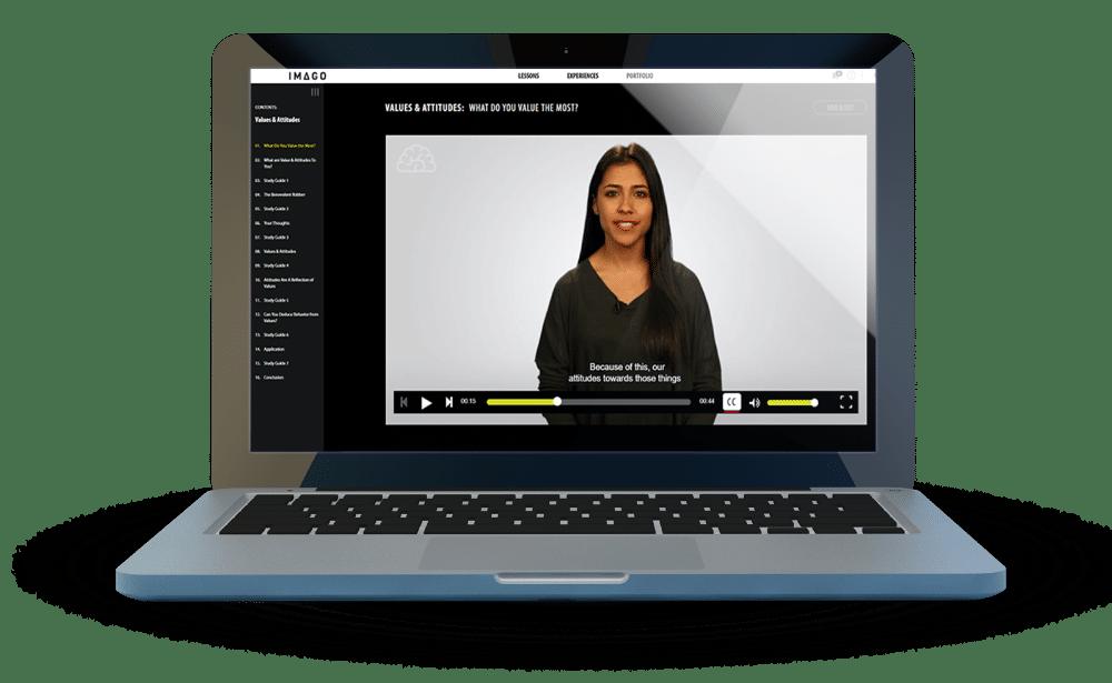 IMAGO's Online Curriculum Online Trial - Test drive our online SEL platform!