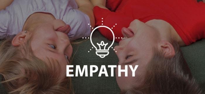 Empathy Online Lesson by IMAGO Online SEL Platform