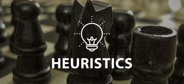 Heuristics Online Lesson by IMAGO Online SEL Platform