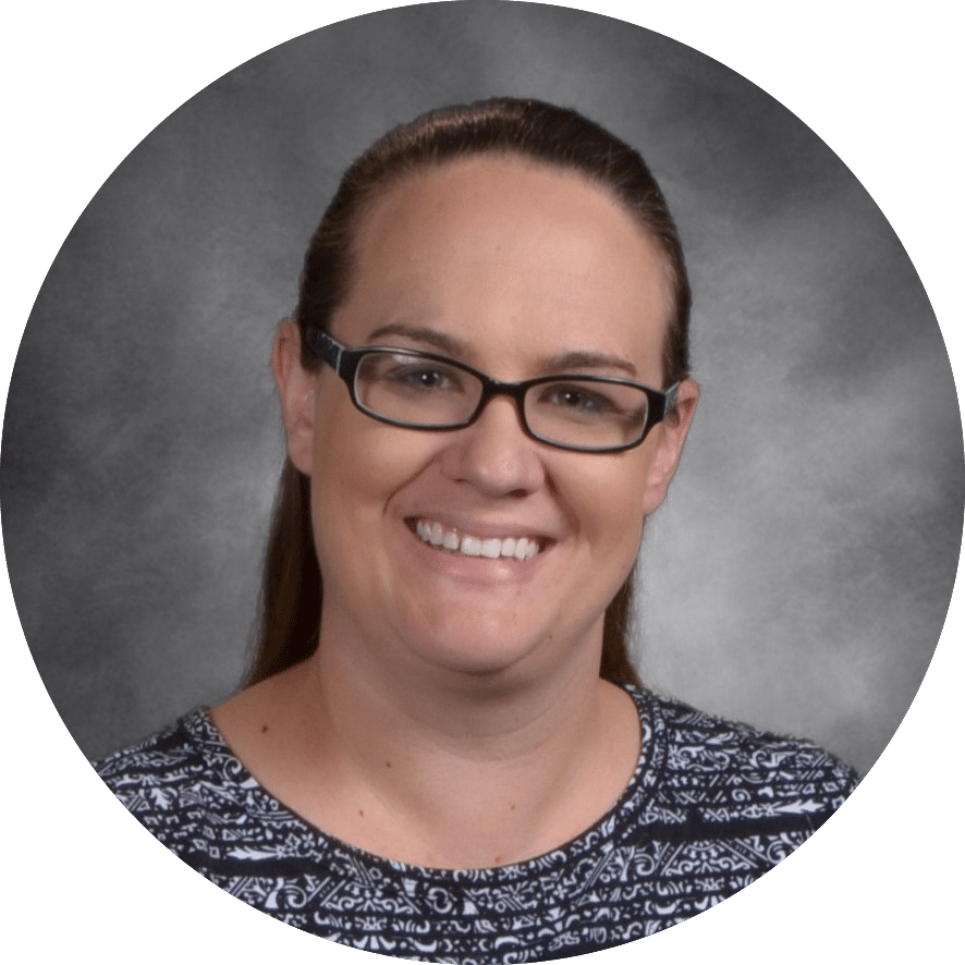 Kristen McKenna — Director of College and Career Readiness, Madera Unified School District
