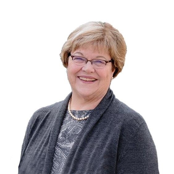 Linda Hoff, Ph. D - Advisor
